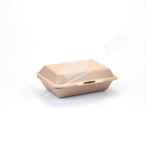 กล่องกระดาษเฟสท์เดลี่ สีน้ำตาล-725 ml