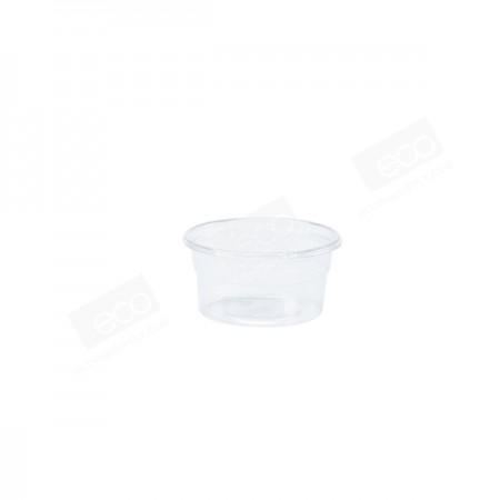 ถ้วยชิมใส K-Resin 2 oz.