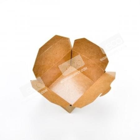 กล่องอาหารคราฟ-13 cm